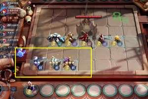 沐网卡盟:王者模拟战:一个技能全部带走?斗鱼Gemini:这套路10血锁住!