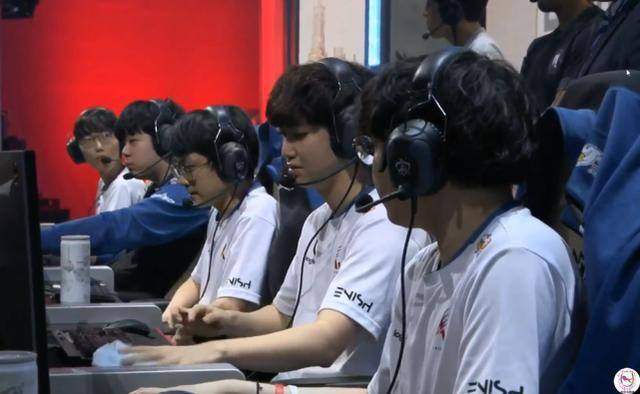 爱网卡盟:LCK三支阵容不变的新生代战队!未来可期