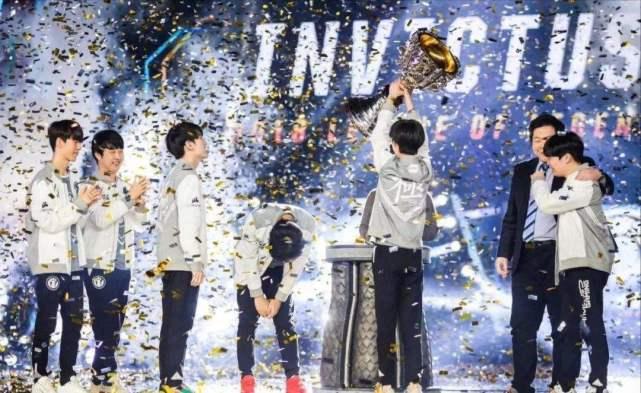 g天卡盟:s9是含金量最低的一届?lms赛区网友质疑fpx夺冠:人民币买来的冠军