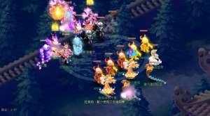 佳讯卡盟:梦幻之巅仙人对弈!160届武神坛两大经典战役
