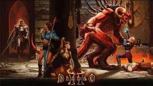 一品卡盟:《暗黑破坏神2》重制版可能凉了:因源代码和资源遭损坏