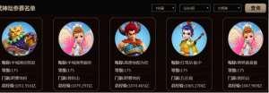 一品卡盟官网:梦幻西游:13件顶级项链元身打造,出特技野兽与破碎都不开心?