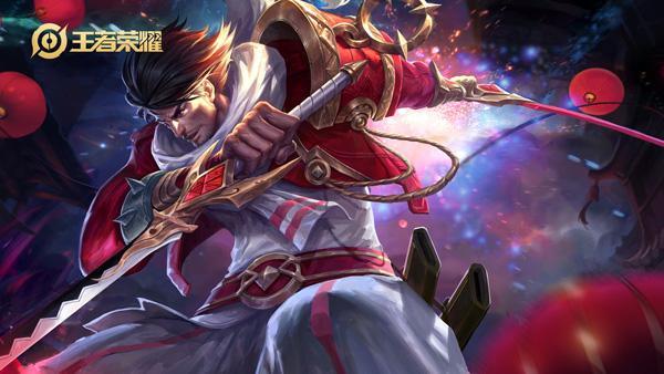 疯子卡盟:王者荣耀:KPL赛场观察,悄然崛起的无敌剑圣