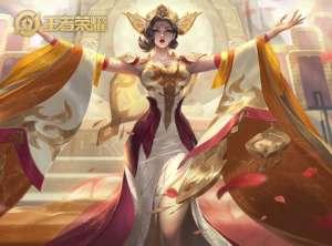 卡盟充值平台:王者荣耀:该加强的英雄,总算被想起来了!六位冷门英雄被加强