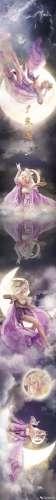 528卡盟:《王者荣耀》嫦娥女神cos,神还原!像是从游戏里走出来的小姐姐