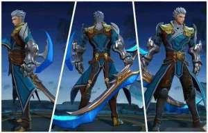起点卡盟:王者荣耀:铠皇六神装谁敢和他一战?宫本一定输,只有他能吊打!