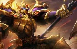 卡盟是什么:王者荣耀:花木兰最怕的四个英雄,你是不是只知道一个典韦?
