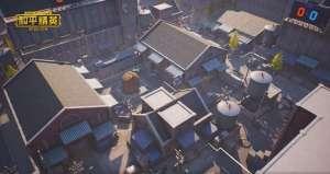 深情卡盟:《和平精英》将推占点竞技新玩法,最惨烈战斗,一局淘汰数百人?