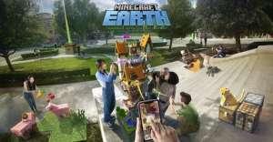 势阳卡盟:《Minecraft Earth》宣布在15个地区先行上架试玩