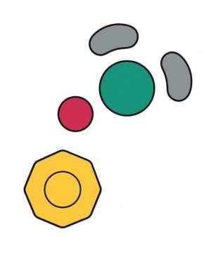享乐购卡盟:任天堂注册Game Cube手柄模拟与按钮商标