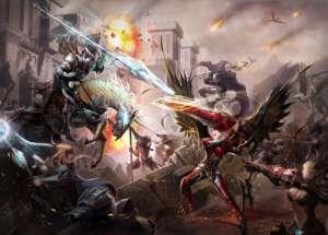骏奇卡盟:高手云集 《王者世界》制霸武林大会最强者