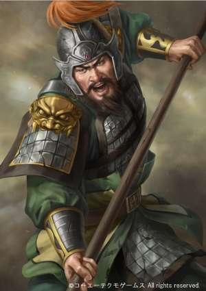 天创卡盟:《三国志14》新武将李乐介绍 生性残忍喜欢权力