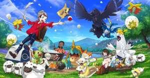 盛行卡盟:精灵宝可梦全新精美井盖15种亮相 计划散布北海道全域
