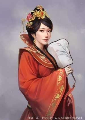 至尊卡盟:《三国志14》孙权之妻确认登场 善妒的东吴皇后