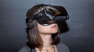 手游卡盟:《半条命:Alyx》效果明显 V社自家VR已在美国和加拿大售罄