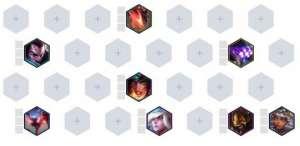卡盟网刷:云顶之弈S2顶级阵容沙漠剑刺魔腾装备怎么选择