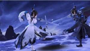 卡盟站长:剑网3指尖江湖论剑攻略 剑网3指尖江湖江湖论剑怎么玩