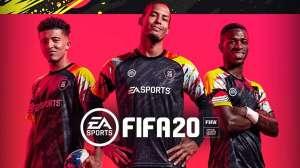 820卡盟:英国周销榜:黑五大促中《FIFA 20》夺得冠军