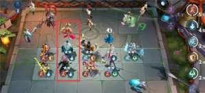 卡盟绝地求生辅助:王者荣耀王者模拟战吴国流玩法详解 完美克制扶桑法刺阵容