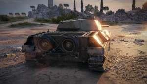 333卡盟:《坦克世界》发行商成立新工作室 开发完全不同游戏