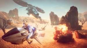 鼎盛卡盟:《Everreach:伊甸园计划》情报 载具战和新技能系统