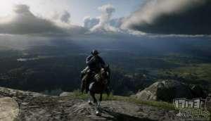 视觉卡盟:《荒野大镖客2》PC版发售 《跑跑卡丁车:漂移》全球首测