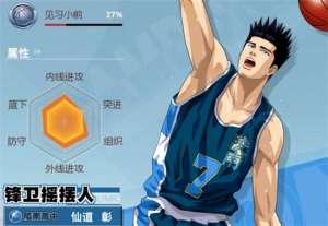 126卡盟:灌篮高手手游仙道玩法攻略 仙道潜能推荐及优缺点解析