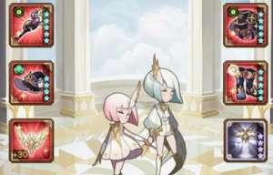 辅助深蹲机:剑与远征双生星灵怎么样 剑与远征双子使用评测
