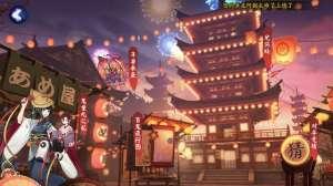 热血荣耀辅助:阴阳师5分钟玩转春节活动百鬼夜行图 上色爬塔一步到位轻松搞定