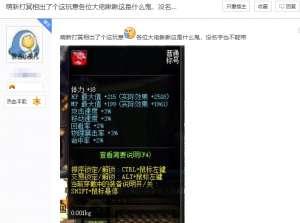 苏泽卡盟:dnf:意外刷出全服唯一的隐藏称号,竟没有名字,网友出价八亿