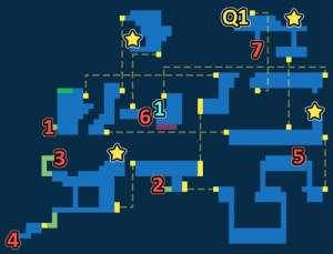 梦战卡盟:最终幻想勇气启示录幽灵船探索任务宝箱奖励介绍