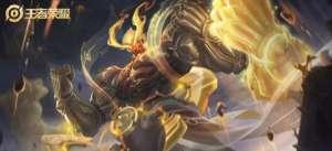 汇想卡盟上级编号:王者荣耀:新英雄上线已定,峡谷再迎神灵英雄,技能完克射手英雄