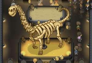 村长卡盟:我的化石博物馆蜥脚龙图鉴 蜥脚龙图鉴解锁说明