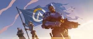 tnt飞弹辅助:《守望先锋》终于出新英雄了,还是守望先锋六位创始人之一