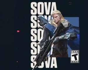 """幻城辅助网:拳头FPS新作《勇士》新角色 俄罗斯侦察兵""""SOVA"""""""