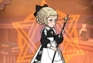 剑与远征女仆专属武器升级建议