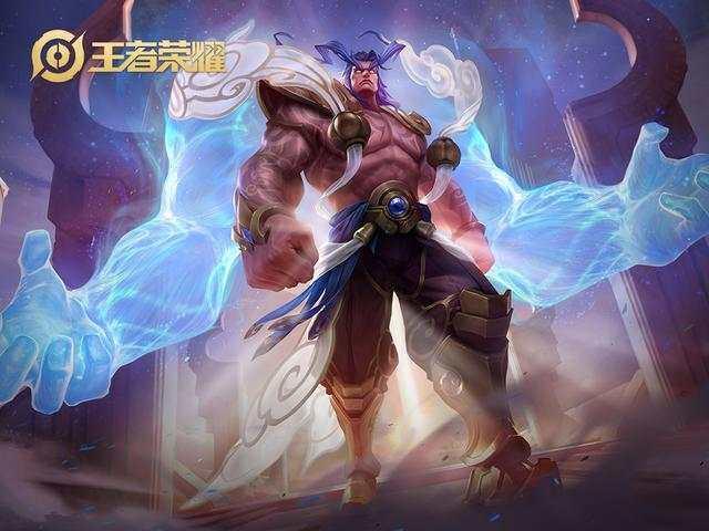 """卡亿乐卡盟:王者荣耀:这几个英雄太冷门,现在成演员专属的""""影帝英雄""""?"""