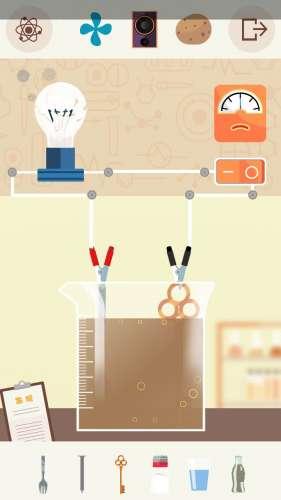 卡盟合作伙伴:电是怎么形成的实验室一攻略 实验室一流程分享