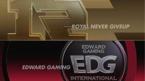 是辅助工具:LPL春季赛:RNG2:1取胜EDG EDG决策失误遭RNG逆转!