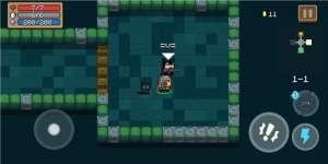 711卡盟:元气骑士特殊房间解析大全 特殊房间随从玩法详解