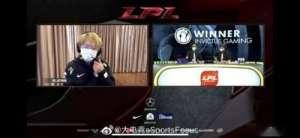 枪战辅助器:LOL-LPL:巅峰对决后采访IG.Leyan,Shy哥祭出VN原来是临时起意!