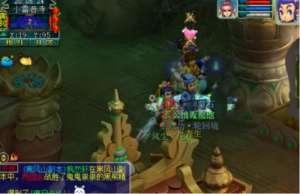 风女辅助:梦幻西游:生死劫的五次奖励,玩家仅靠着130级的书,勉强逆袭!