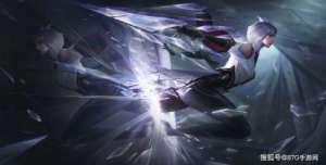 """卡盟助手:王者荣耀体验服更新 镜被屏蔽 伽罗再削弱 """"伽期""""或许要结束?"""