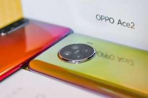 卡盟刷钻:OPPO Ace2独享90Hz游戏生态,体验全升级,还能畅玩一天不断电?