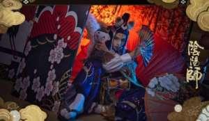 泰坦辅助出装:阴阳师人气角色玉藻前,华服锦衣,平安京第一芳心纵火犯