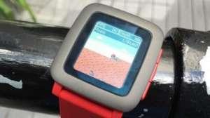 亿梦卡盟:智能手表游戏大盘点:从像素游戏到《王者荣耀》?