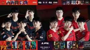 综合辅助:LPL春季赛Tian回旋踢协助团队推掉水晶!二比零赢下EDG来到赛点!