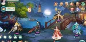 傲世卡盟:轩辕剑剑之源五星传说法师英雄梯度排行榜