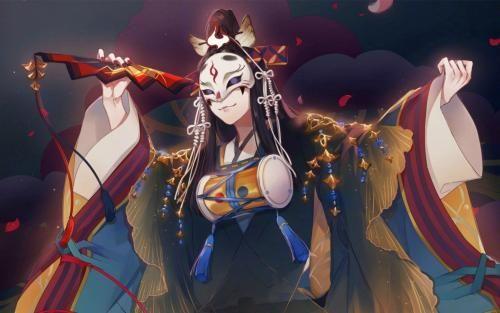 清风辅助:《阴阳师》鬼王之宴爬塔贫民阵容攻略