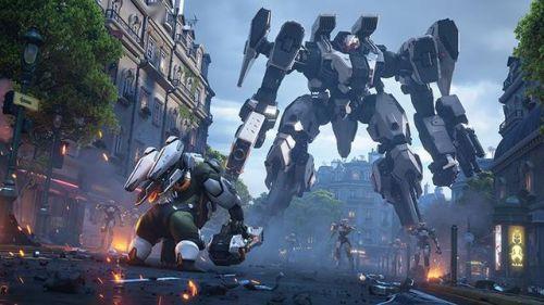 卡盟dnf辅助:《守望先锋2》或将于IGN夏季游戏节公布新影片